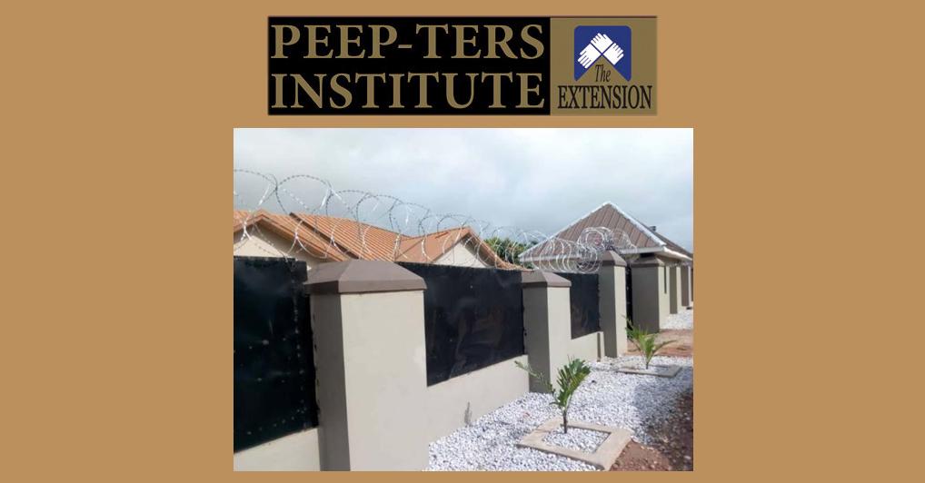 New Peep-Ters Facility Near Daewoo Area 11 Amos Manu Street Off Kumasi-Obuasi Road, Kotwi- Nkransa, Kumasi